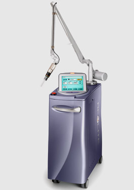 Would you need beautiful skin and younger? Faceline Clinic can help with Revlite Laser